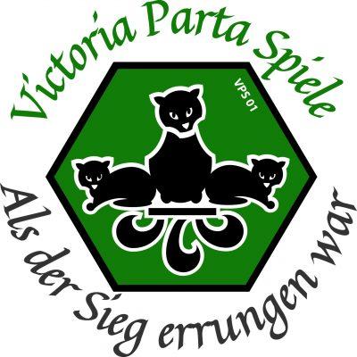 #5 Victoria Parta Spiele Podcast