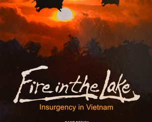 Fire in the Lake von GMT