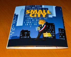Small City-3