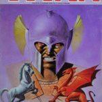 Titan von Avalon Hill 1982