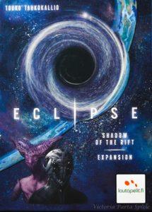 Eclipse Shadow of the Rift Erweiterung