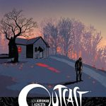 Outcast 1 Comic