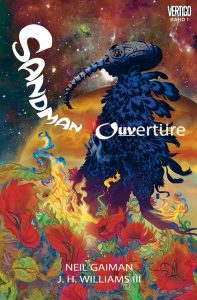 Sandman Ouvertuere Bd. 1
