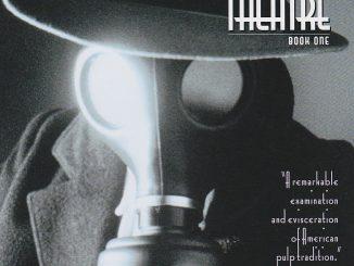 Sandman Mystery Theatre Bd.1