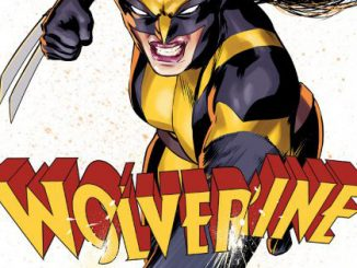 Wolverine Band. 1: Killergene (1)