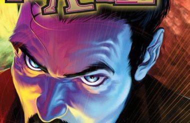 Doctor Strange: Anfang und Ende _1