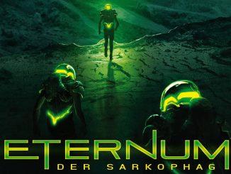 Eternum Bd. 1 Der Sarkophag