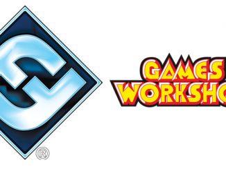 Fantasy Flight Games and Games Workshop