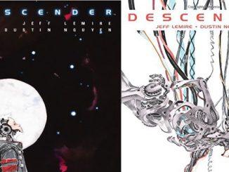 Descender Bd. 1 und 2