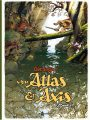 Die Saga von Atlas und Axis