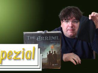 Gewinner The Arrivall