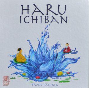 haru ichiban Cover