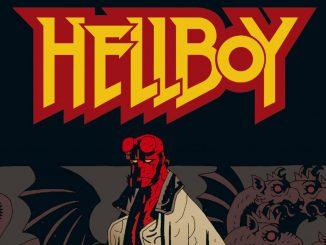 Hellboy Kompendium 1 Cover_1