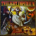 Twilight Imperium Shards Of The Throne Expansion