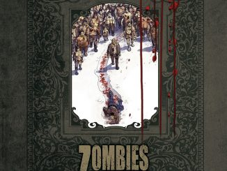 zombies erster zyklus