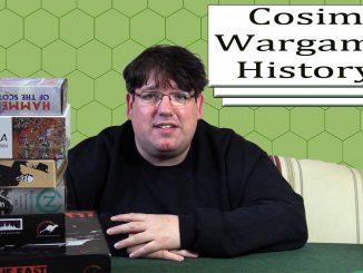 Cosim Wargame Thema Blockgames