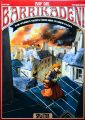 Auf die Barrikaden Bd. 3 Cover