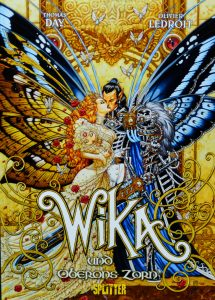 Wika Band 1 Cover