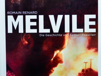 Melvile Bd.1 Cover