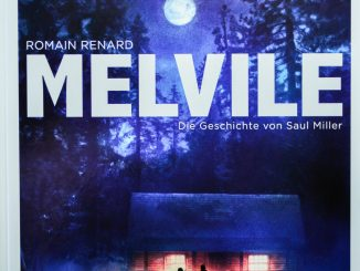Melvile Bd.2 Cover