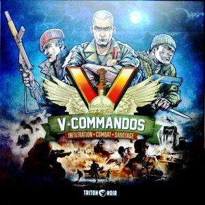 v-commandos cover