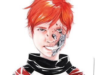 Descender Bd.3 Cover