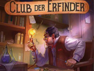club der erfinder cover