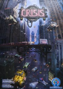 Crisis Cover