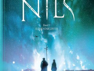 Nils Bd.1 Cover