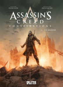 Assassins Creed Conspirations 01