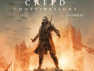 Assassins Creed Conspirations 01