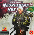 Neuroshima Hex 3.0 Cover