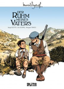 Ruhm meines Vaters Cover