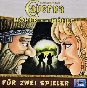 Caverna Hoehle gegen Hoehle-1