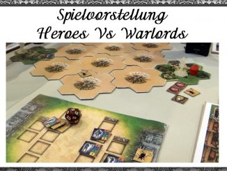 Heroes Vs Warlords Vorstellung
