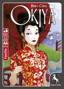 Okiya Cover