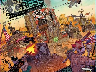 Wasteland Express
