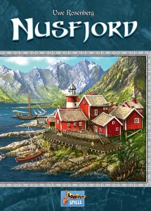 Nusfjord Cover