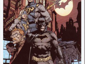 Batman Bd.1 Ich bin Gotham