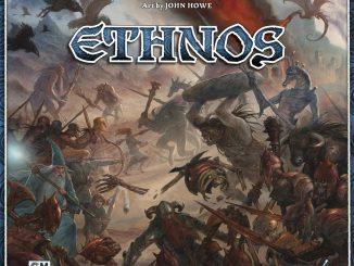 Ethnos Cover