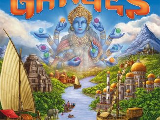 Rajas of the Ganges Cover