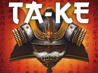 TA-KE Cover