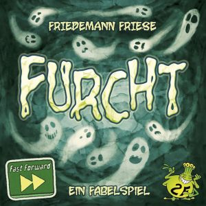 FF Furcht Cover