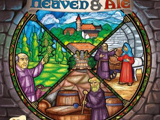 Heaven & Ale Cover