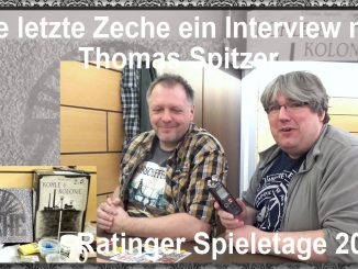 Interview mit Thomas Spitzer