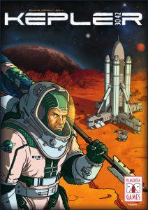 Kepler 3042 Cover