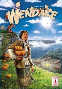 Wendake Cover