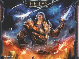 Lords of Hellas Cover
