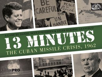 13 Minutes Cover