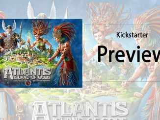 Atlantis- Island of the Gods